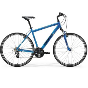 Гибридные велосипеды